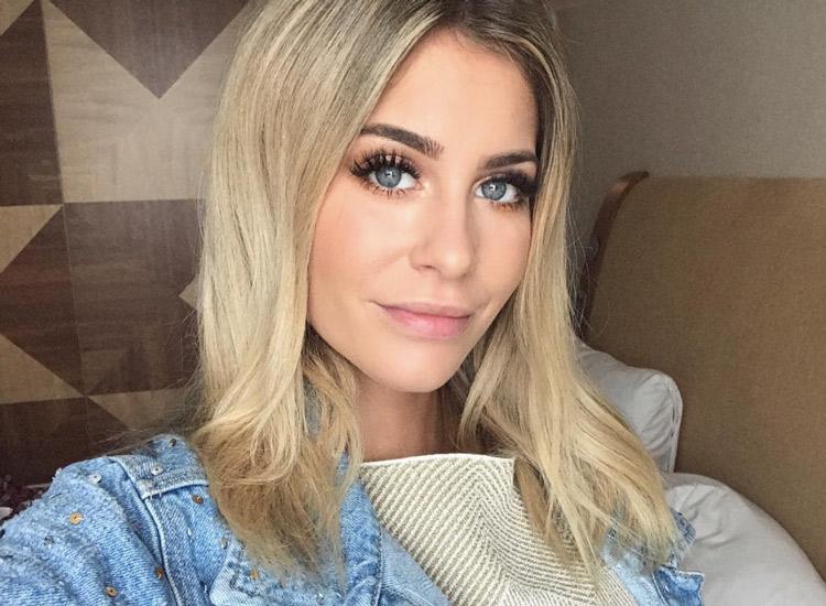 Wird YouTuberin Mrs Bella jetzt Taff-Moderatorin? - STARZIP