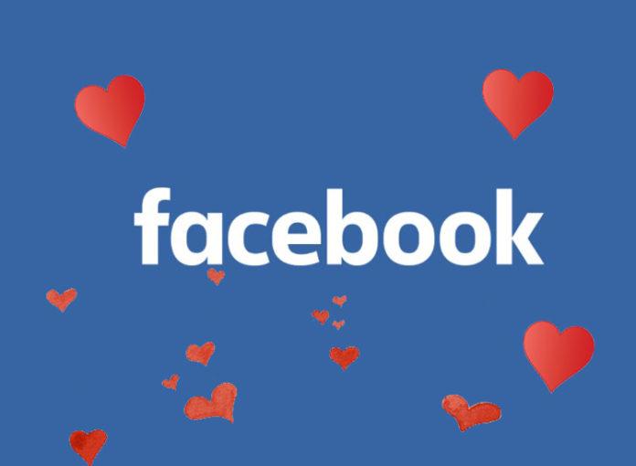 Facebook Herzchen