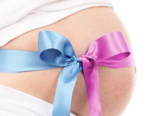 Eine 12-Jährige ist schwanger