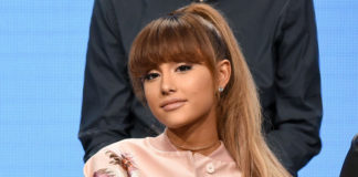 Angst um Ariana Grande