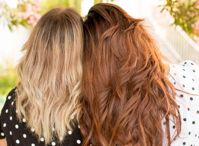 Auf welche Haarfarbe stehen Jungs