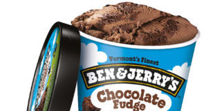 In Ben & Jerrys Eis wurden Giftstoffe gefunden