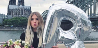 Bibis Beauty Palace zeigt ihre Screenshots bei Snapchat