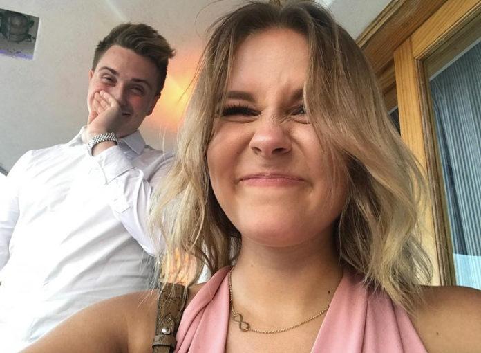 Dagi Bee hat einen zweiten Instagram Account