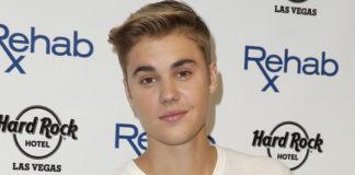 Justin Bieber redet nicht mehr mit seinen Freunden