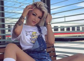 Katja Krasavice: Instagram gelöscht
