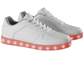 Lidl LED Sneaker von Esmara
