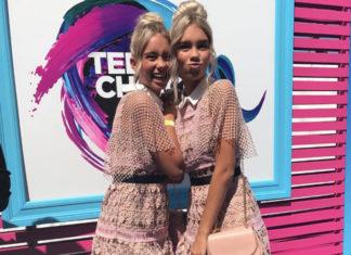 Lisa und Lena Luxus