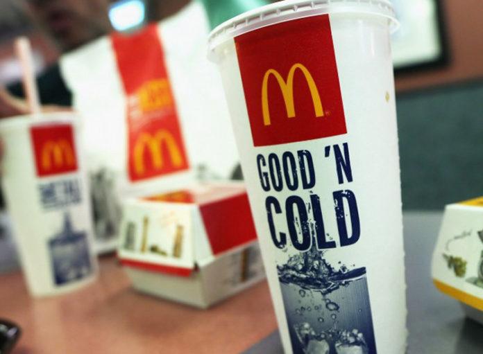 McDonalds will bald in Glas und Porzellan servieren