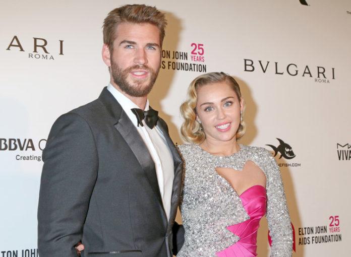 Haben Miley Cyrus und Liam Hemsworth geheiratet?