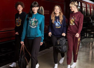 Primark Harry Potter Kollektion