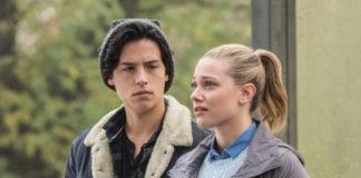 Riverdale Staffel 2: Cole Sprouse und Lili Reinhart sind auch privat ein Paar