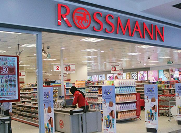 Rossmann gibts jetzt bei Amazon