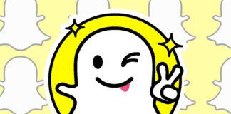 So benutzt du Snapchat ohne Hände! Freihändig snappen ist einfach!