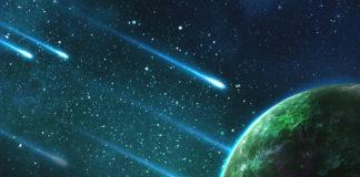 Sternschnuppennacht 2017: Wo sehe ich im August Sternschnuppen