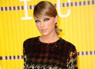 Taylor Swift hat ihre Instagram-Fotos gelöscht