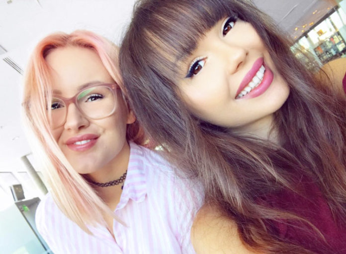 Viktoriasarina Quot Unsere Freunde Fanden Unsere Youtube