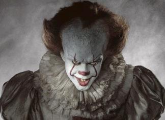 Horror-Clown 2017 aus dem ES Film