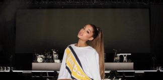 Ariana Grande designt Schuhe für Rebook