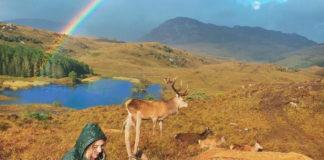 Bibis Beauty Palace und Julienco sind in Schottland