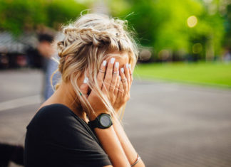 Depressionen: Was tun, wenn ich depressiv bin
