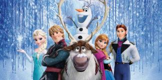 Die Eiskönigin 2 Frozen 2 Deutsch