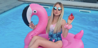 Flamingo Trend Produkte 2017