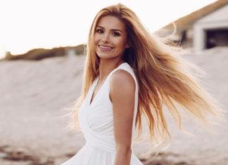 Tricks, damit die Haare schneller wachsen