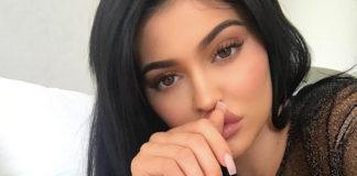 Kylie Jenner ist schwanger