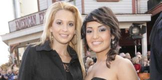 Monrose-Comeback mit Mandy Capristo und Bahar Kizil?