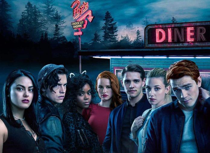 Neue Serien, Staffeln und Filme auf Netflix und Amazon Prime im Oktober 2017