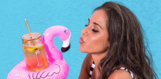 Sarah Lombardi tauchte auf Singlebörse auf