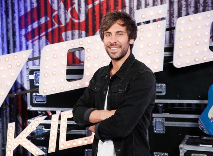 The Voice Kids 2017: Max Giesinger ist neuer Juror