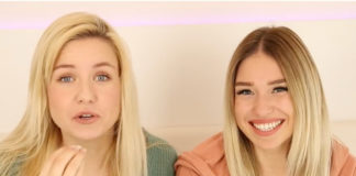 Bibis Beauty Palace und Kelly Missesvlog