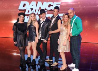 Dance Dance Dance Gewinner 2017