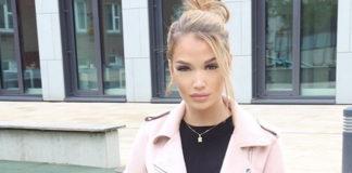 Enisa Desue nennt sich die Freundin von Simon Desue auf YouTube