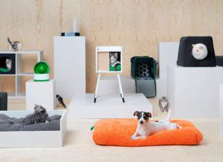 Ikea Hunde und Katzen