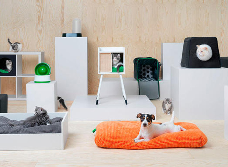 ikea designt jetzt m bel f r hunde und katzen starzip. Black Bedroom Furniture Sets. Home Design Ideas