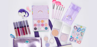 My Little Pony Make Up Kollektion