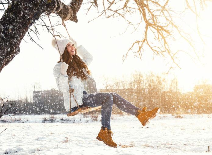 Schnee im Oktober 2017: Wintereinbruch kommt