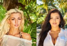 Adam sucht Eva 2017: War Simon Desue mit Melody Haase und Natalia Osada gleichzeitig liiert?