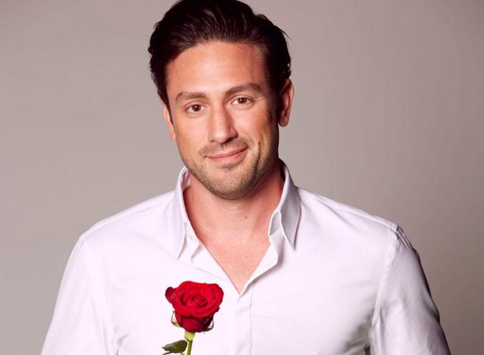 Bachelor 2018 Daniel Völz