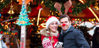 Die schönsten Weihnachtsmärkte 2017