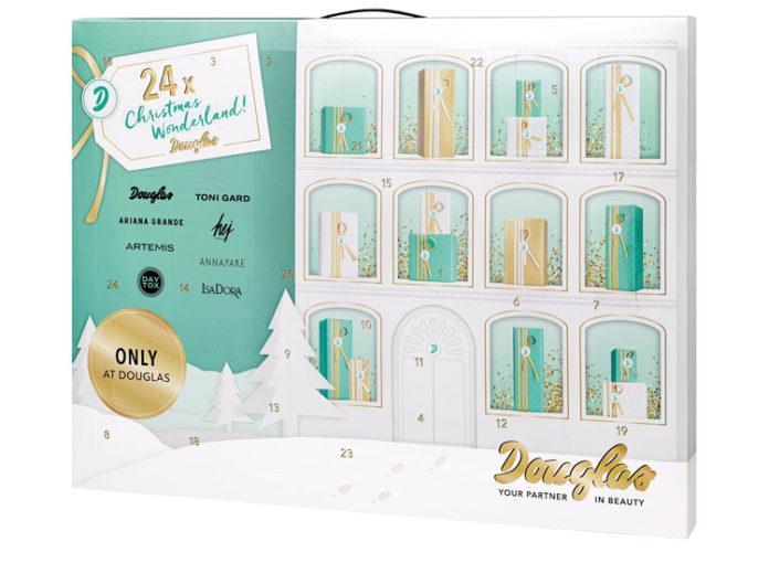 Douglas Adventskalender 2017 Parfum