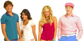 High School Musical kommt 2019 als Serie