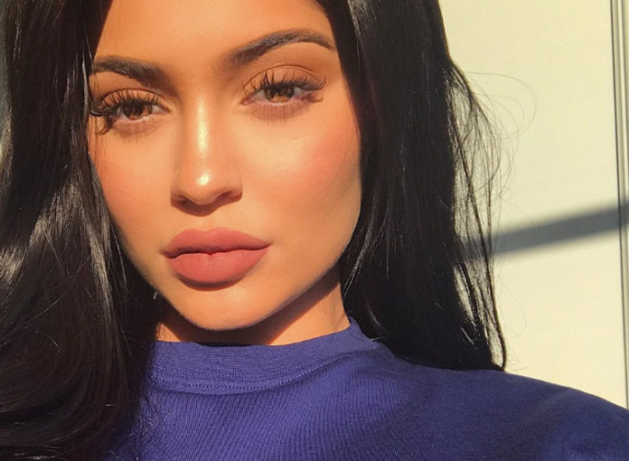 Kylie Jenner: Kylie Cosmetics bei Topshop