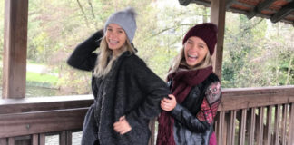 Lisa und Lena: Chaos beim Fanevent in Wien!