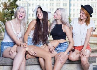 In welchem Alter sind Mädchen am attraktivsten?