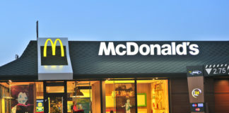 Bei McDonalds solltest du nie diesen Burger bestellen