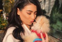 Paola Maria: Hund Bianco war krank